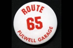 'Route 65' badge.