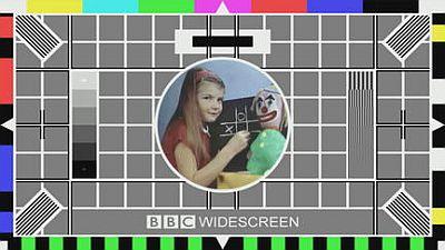 BBC Testcard W