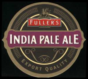 Fullers India Pale Ale logo